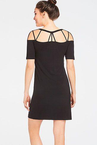 Sunburst Dress
