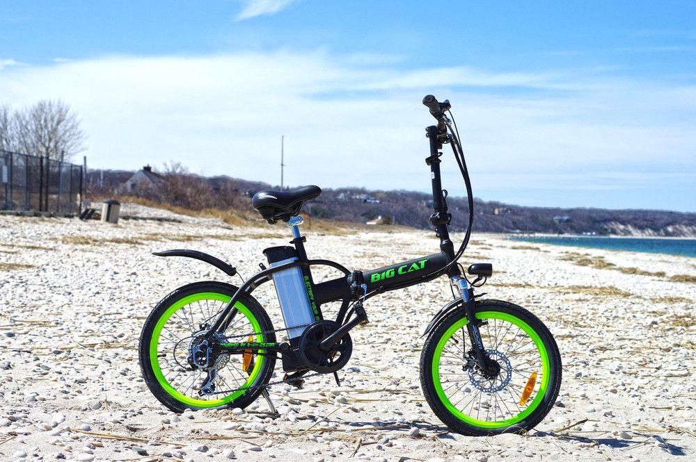 GoExpress Folding Portable Electric Bike   World of Ebikes