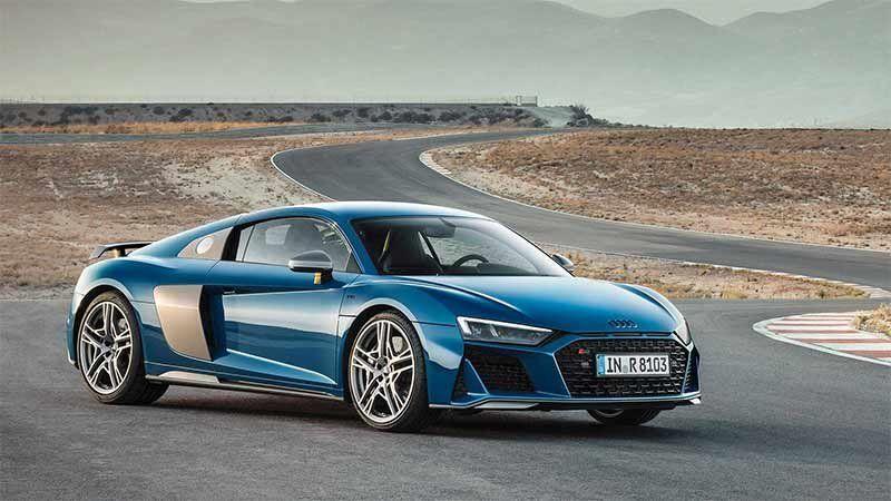 Audi Prices 2020 Tt Rs R8 V10 And R8 V10 Decennium Audi R8 Audi Price Audi