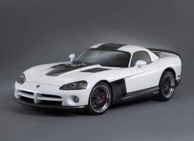 Asc Viper Diamondback American Specialty Cars