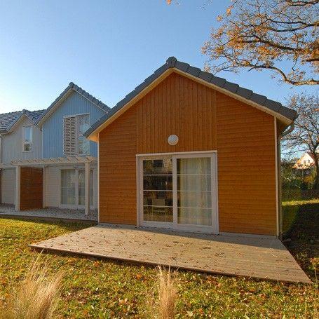 Bardage Couleur - Silverwood Natur Sable façades couleur bardage