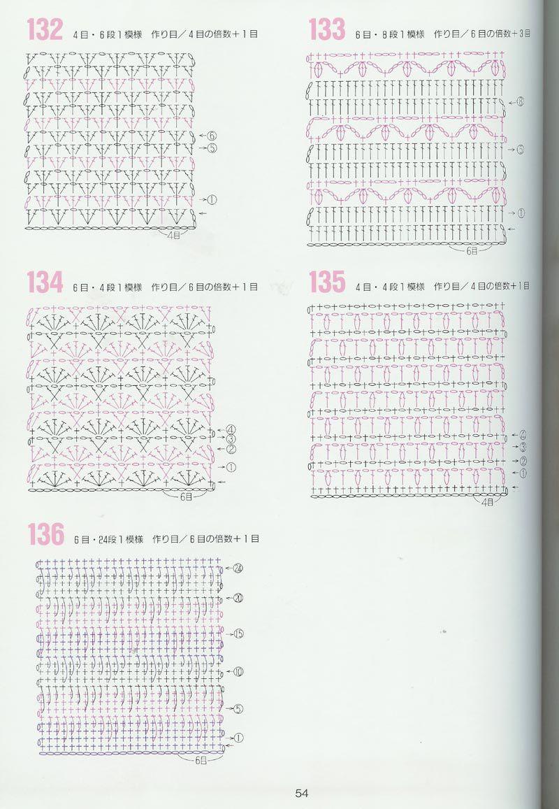 Todo crochet | Puntos crochet, Puntos y Libro online