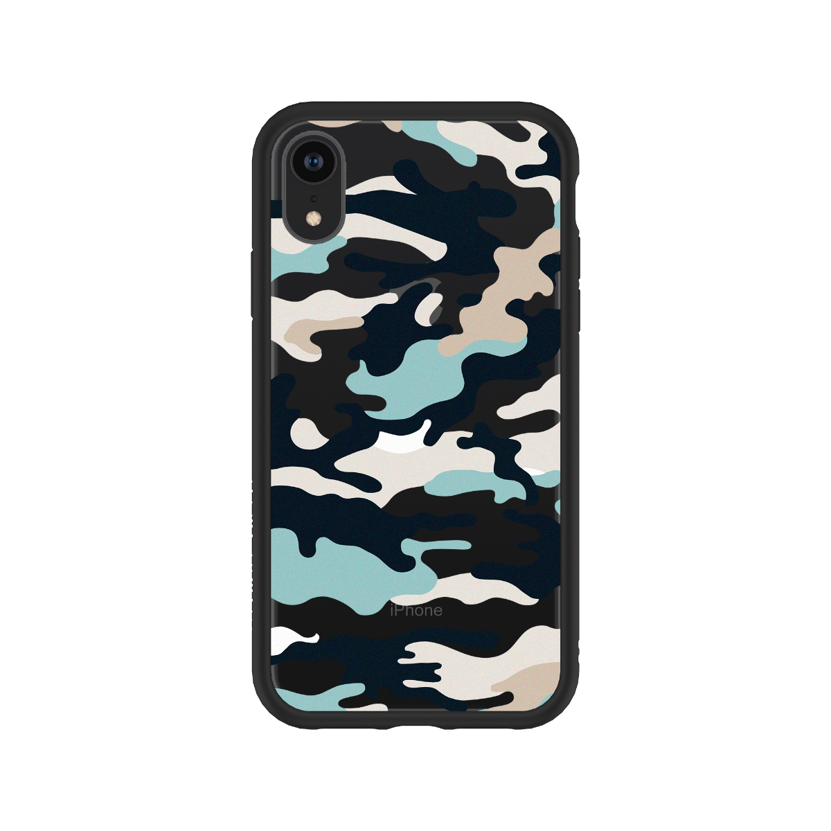 Pastel Camo Mod Nx Backplate Iphone Xr Rhinoshield Wallet Phone Case Iphone Phone Cases Apple Phone Case