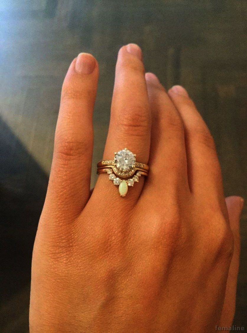 Vintage Wedding Ring Etsy White Gold Wedding Ring For Sale