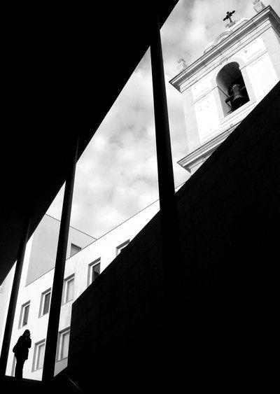 framed by *Henrique Frazao