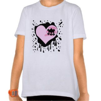 Black Splatter Kids & Baby Clothing & Apparel | Zazzle