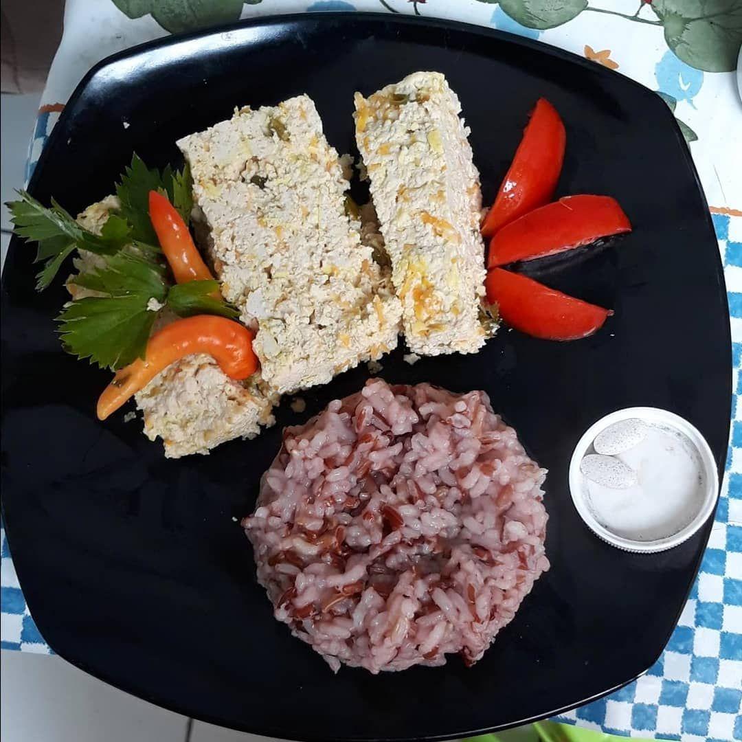 Menu Cantik Para Peserta Kelas Diet Online Lsdr Premium Food Cobb Salad Cobb
