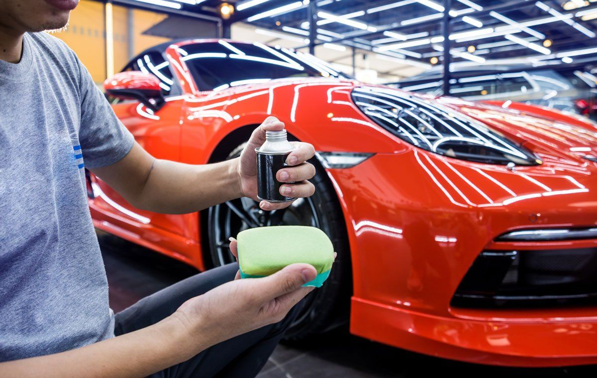 How to protect a new cars paint new cars car toy car