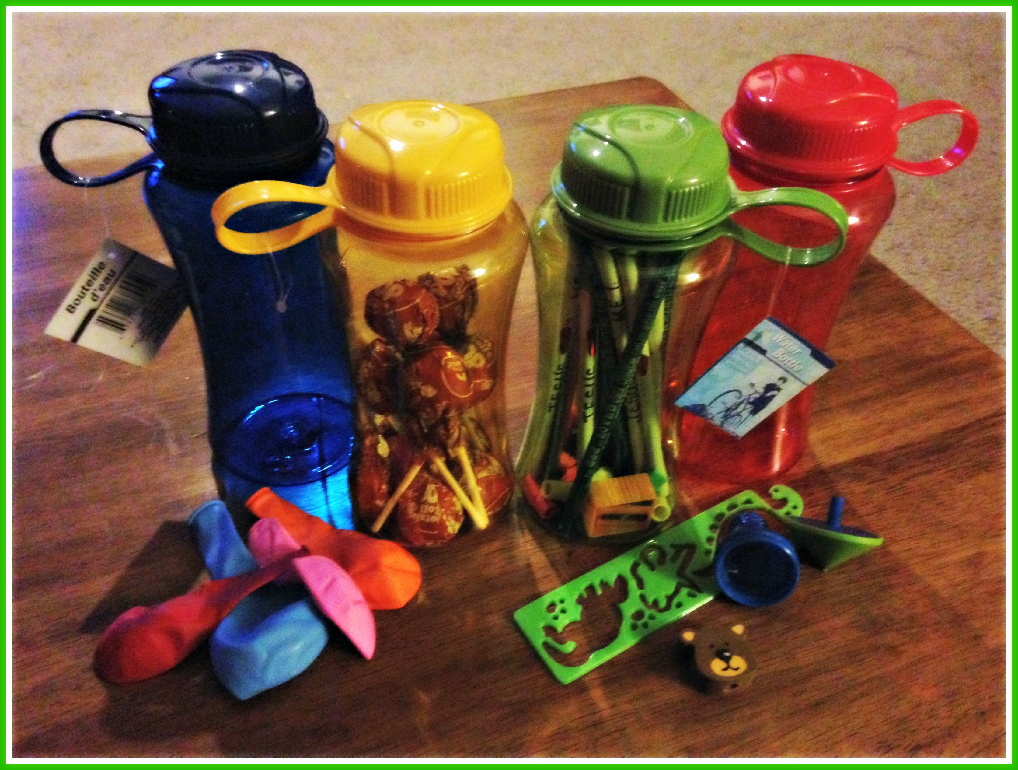 Operation Christmas Child Shoebox Item Fill A Water