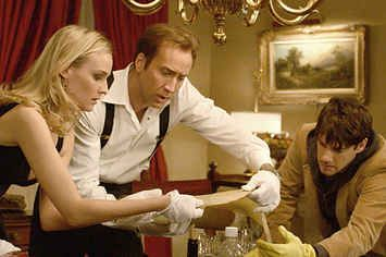 Watch National Treasure Full-Movie Streaming