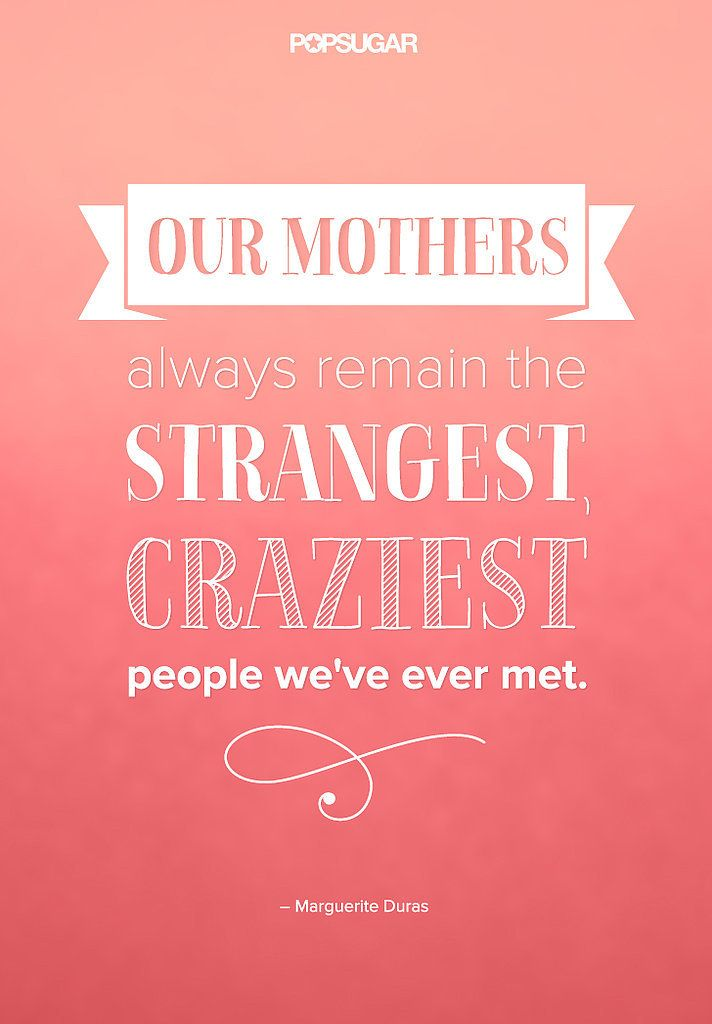 5 Quotes About Mom For Mother's Day Mom quotes, Short