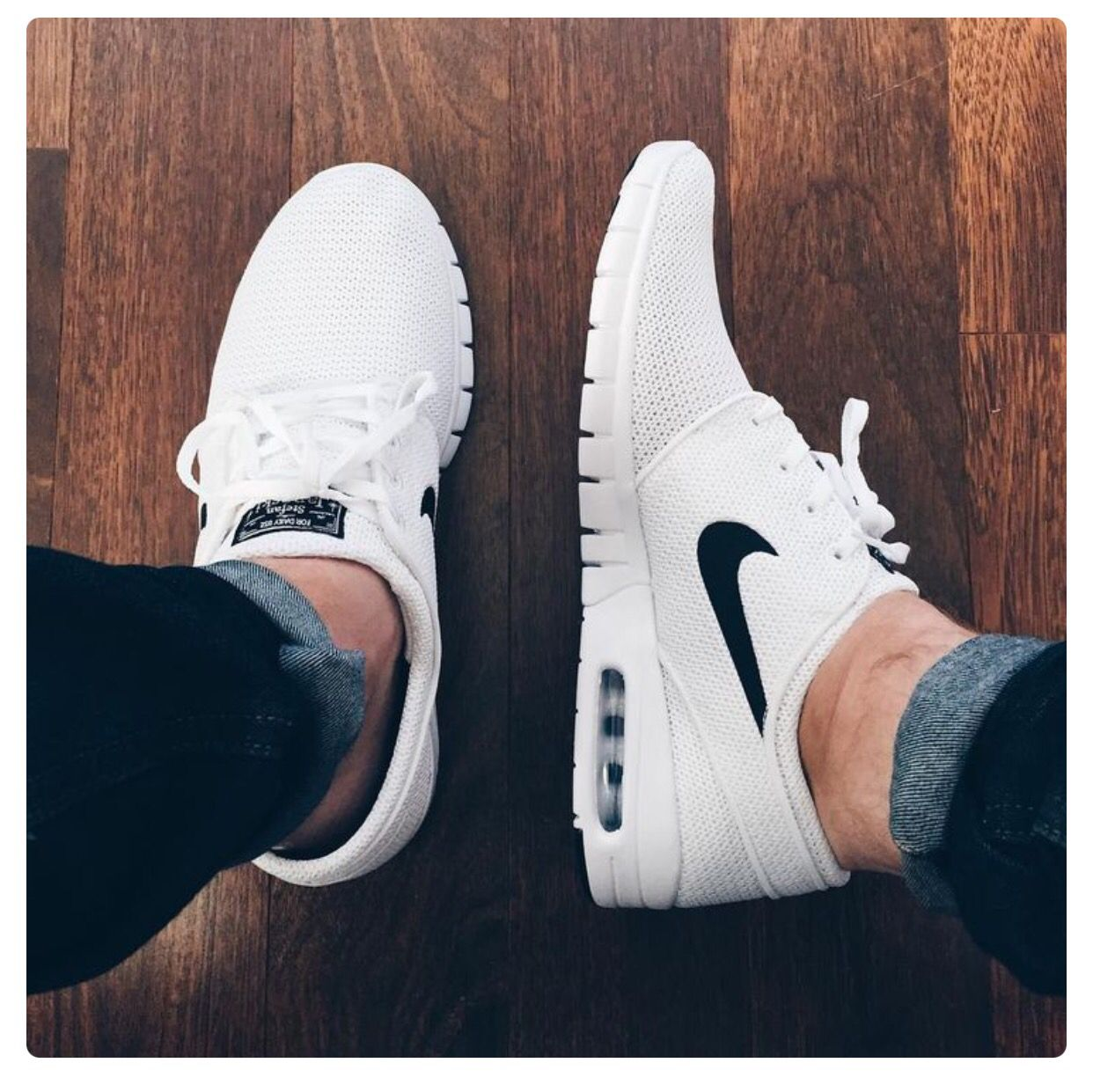 differently 4aaea 37a15   Nike SB Stefan Janoski Max