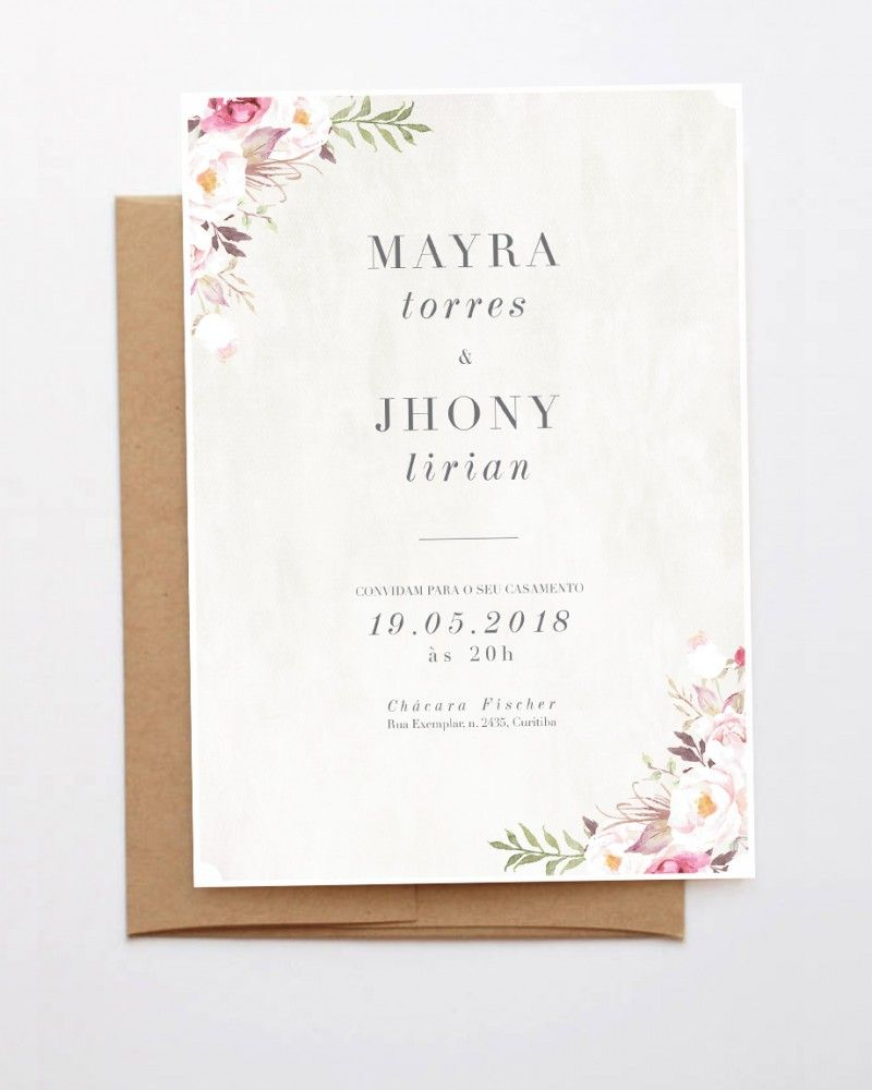 Convite de casamento light love convite de casamento light love papel e letra convites de casamento stopboris Images