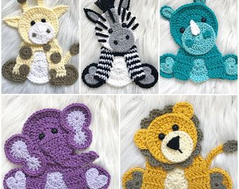 Crochet Boutique! Hand made gifts and patterns! von NellasCottage