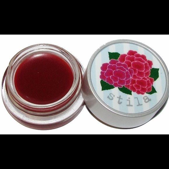 Stila Lip Pots Tinted Lip Balm - # 13 Mandarine Guinot - Moisturising Shower Cream -200ml/5.9oz