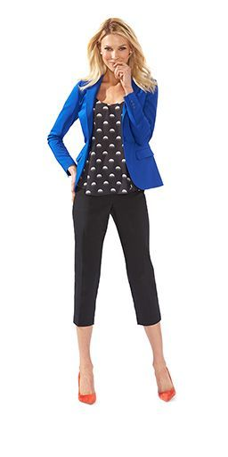 65521a013 Business Attire For Women: Career Clothes | Kohl's | Minimilist ...