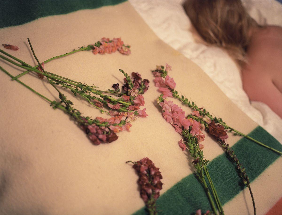 Portfolio I - Lucille Lawrence