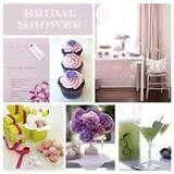 Image detail for -Lavender Bridal Shower Inspiration Board « Wedding Style, Planning ...