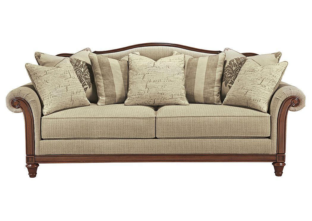 Berwyn View Quartz Sofa Love Seat Traditional Sofa Sofa Furniture