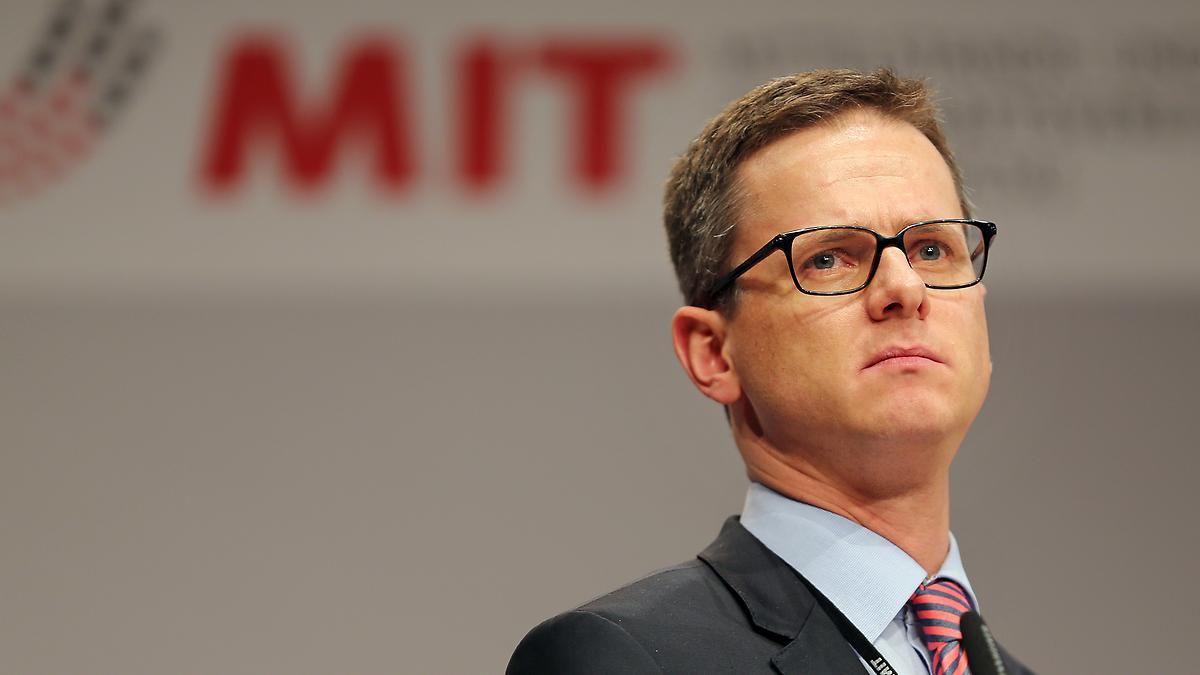"""MIT-Chef Linnemann im Interview: """"Wir müssen etwas für Geringverdiener tun"""""""