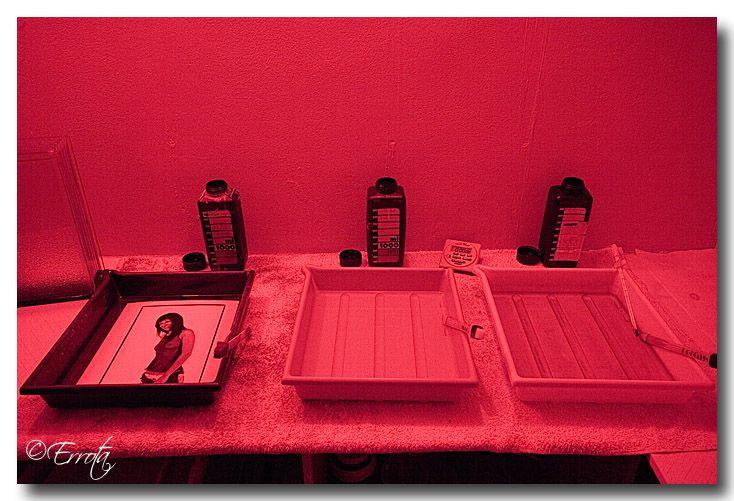 cuarto oscuro fotografia revelado - Buscar con Google | Paz ...