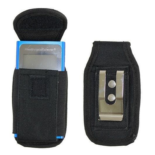 Device Pouch with Belt Clip
