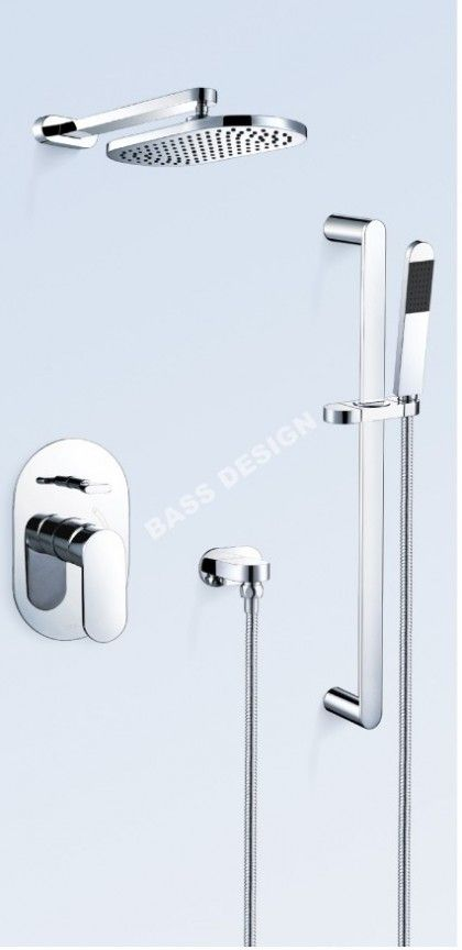 Bath shower thermostatic mixer taps,thermostatic mixer tap China ...
