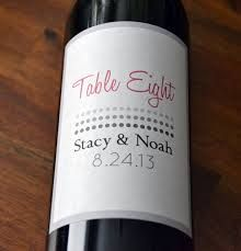 Great idea for a personalised Wedding Wine! Oak Room Wines supplies the wine and the label design too - totaly unique to you! #wine #wedding #personalisedwinelabel #winelabel