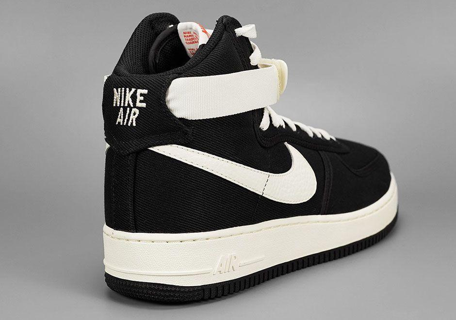 Nike Air Force One De Vente Élevé