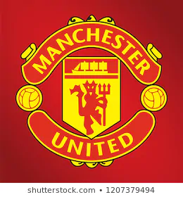 Manchester United Logo Vector Ai Free Download In 2020 Manchester United Logo Manchester United Manchester United Wallpaper