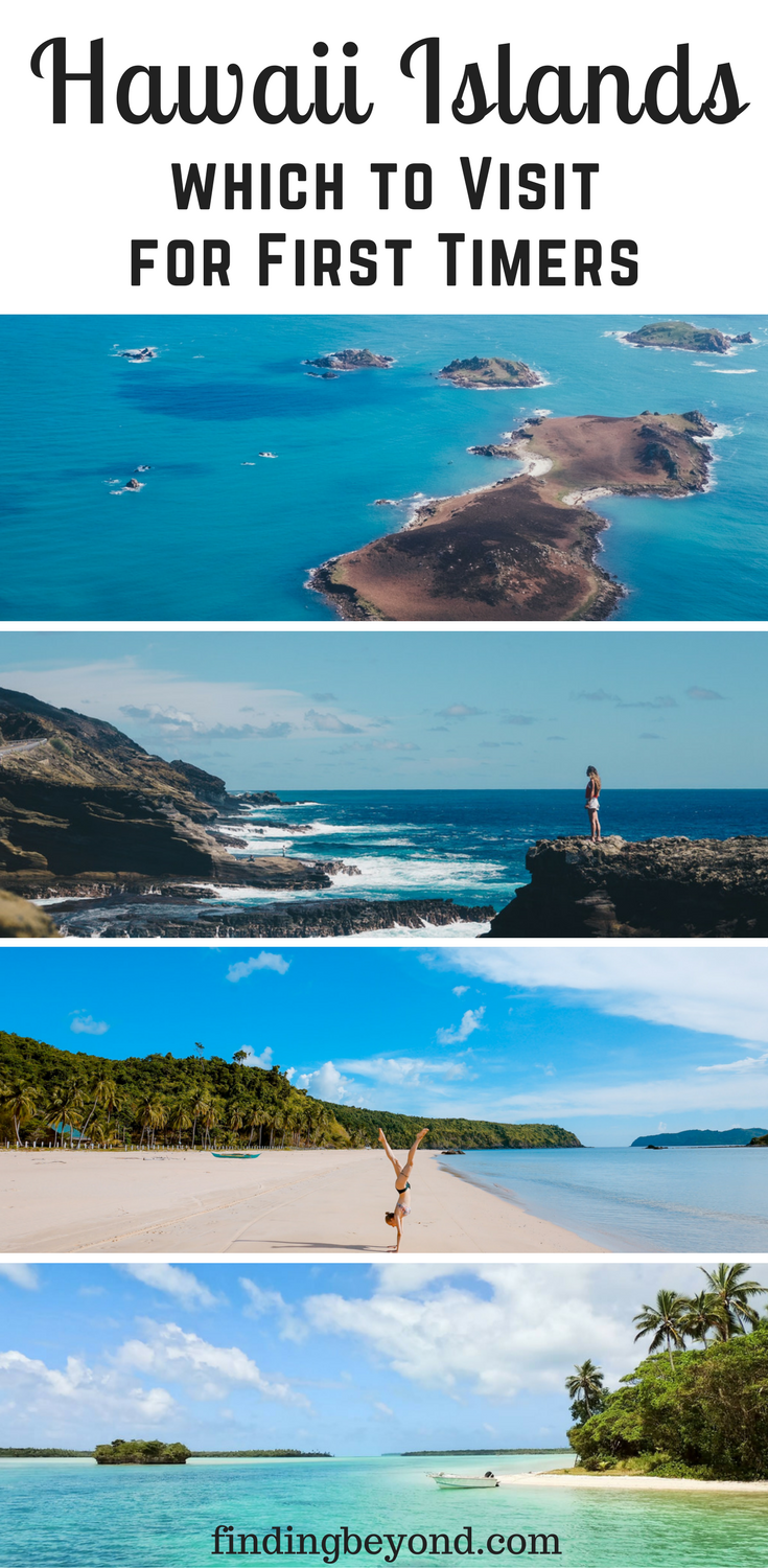 which hawaii island to visit for first timers | north america travel