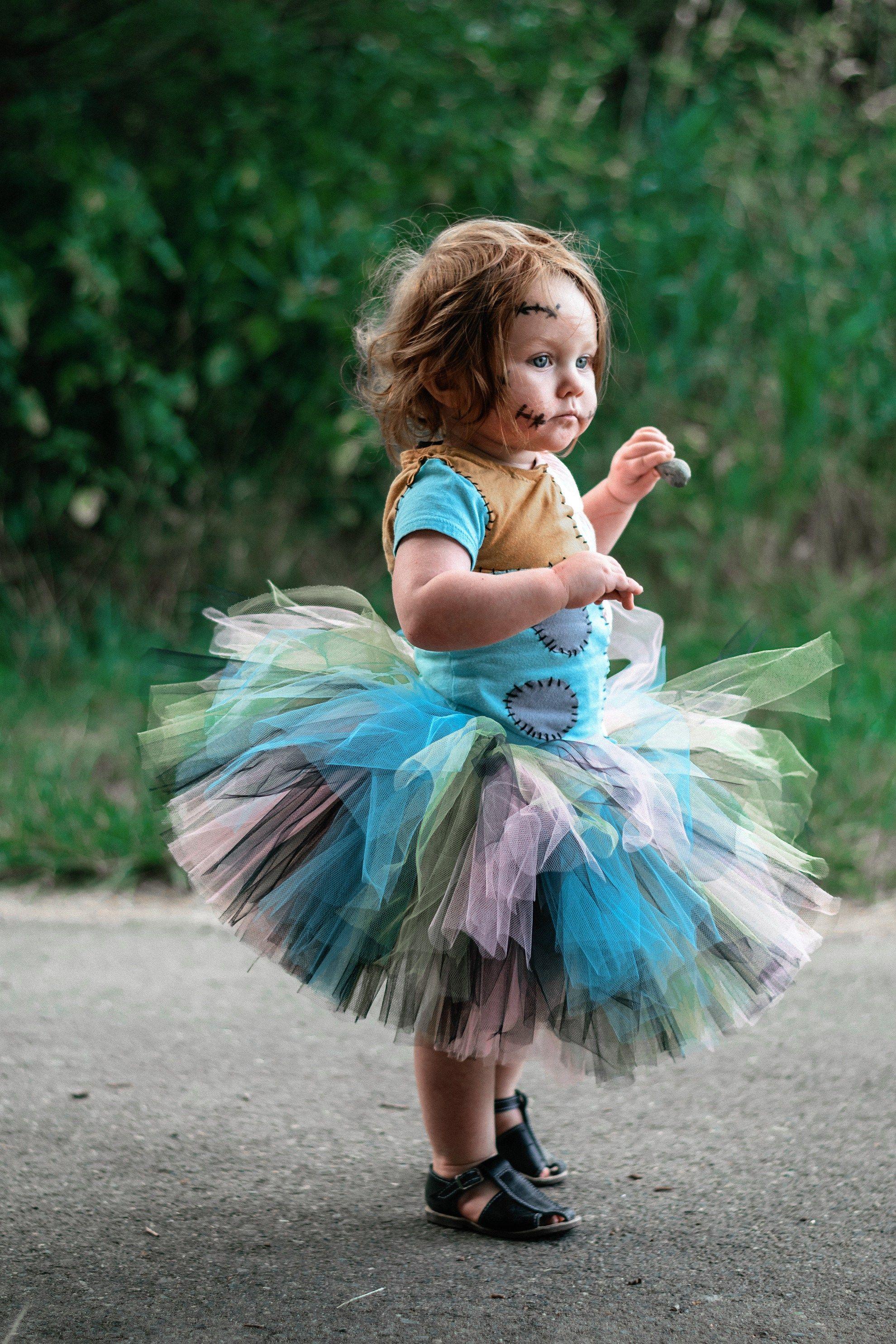 8 Halloween Costume Ideas For Toddlers | Kids Corner | Pinterest ...