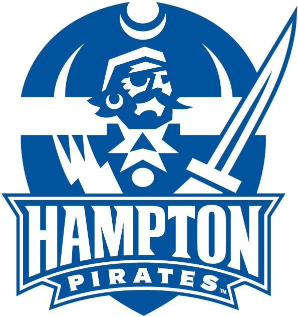 Ncaa Hampton Pirates Tickets Goalsbox Sports Logo University Logo Hampton University