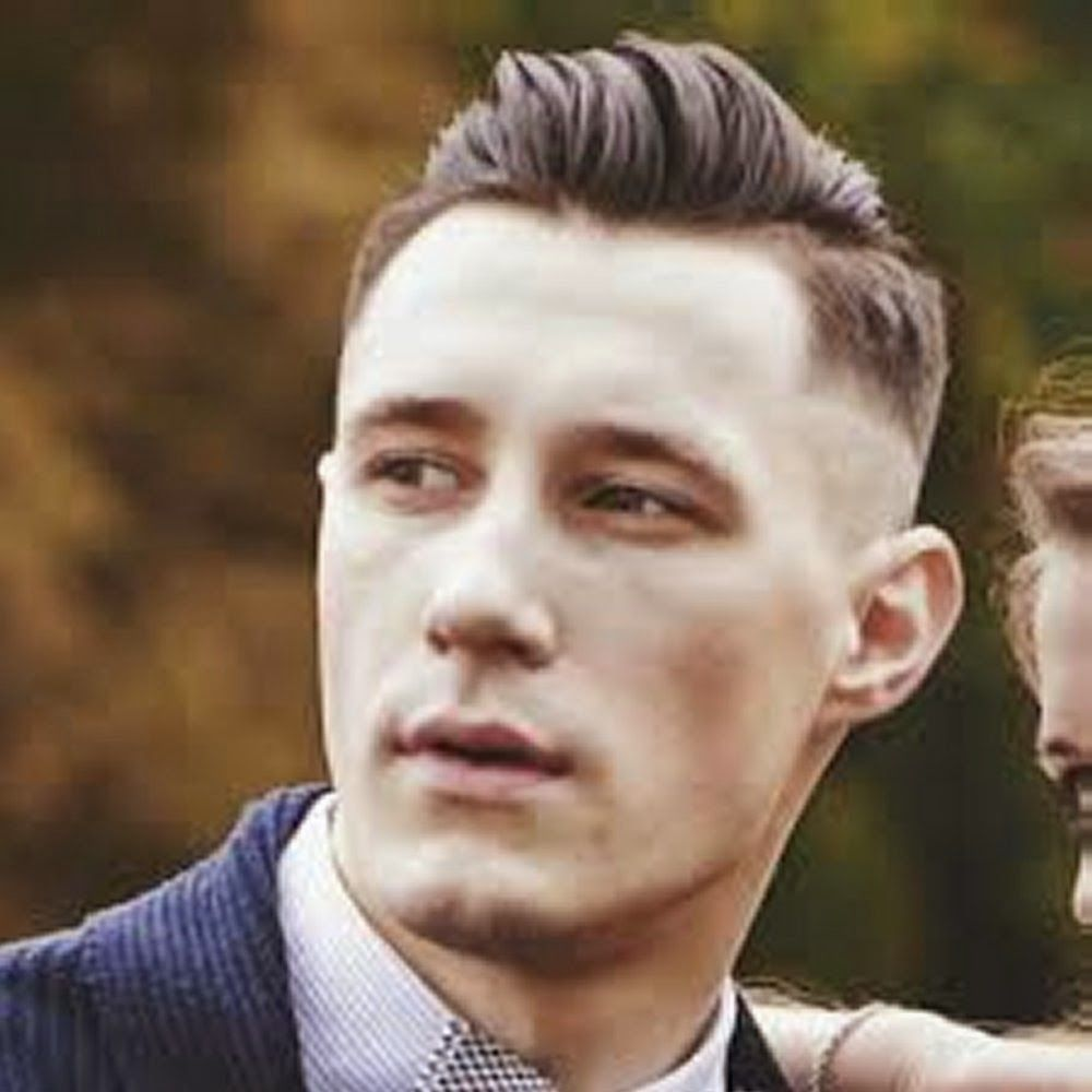 Stupendous 1000 Images About Men39S Hair Cuts On Pinterest Men39S Hairstyle Short Hairstyles Gunalazisus