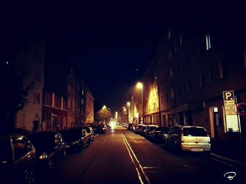 SCHWEINFURT NIGHT SHOTS by benictures on 500px | Night
