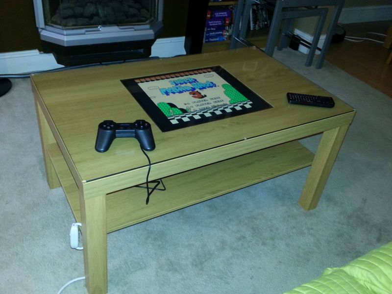 arcadetablejpg 800600 cool ideas for the kido Pinterest