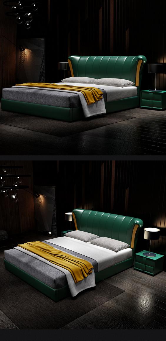Exclusive Luxury Beds Bed Frames Headboards And Elegant Bedroom