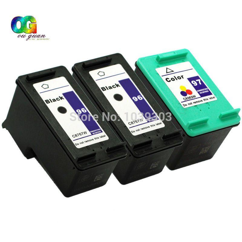 how to put ink in hp printer deskjet 2710