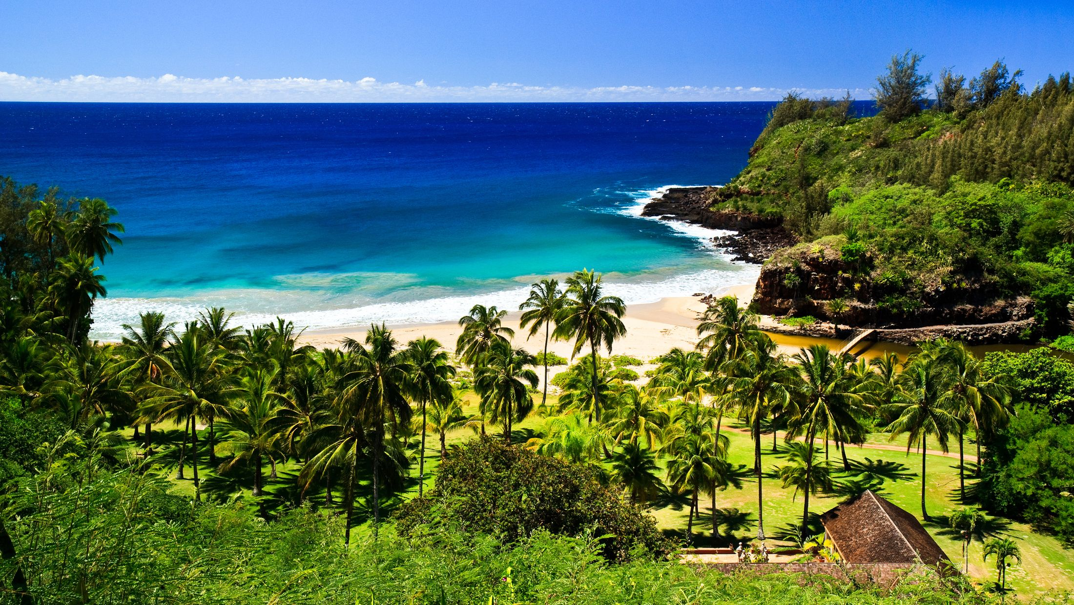 Kauai, Hawaii cruise wanderlust hawaii kauai beach