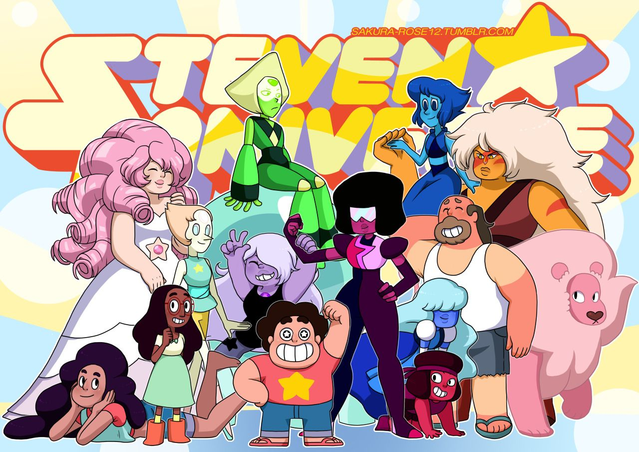 Image result for steven universe