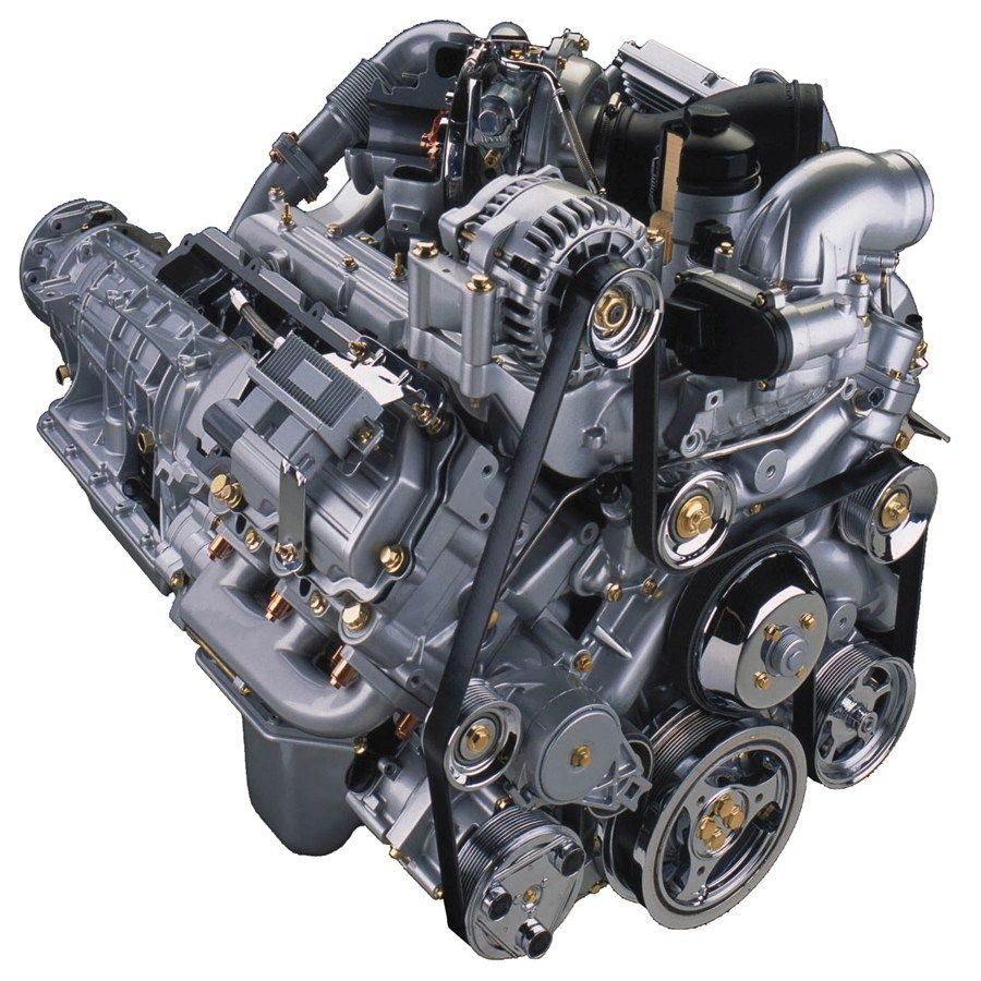 The Biggest Problems With Power Stroke 6 0 Liter Diesel Engines