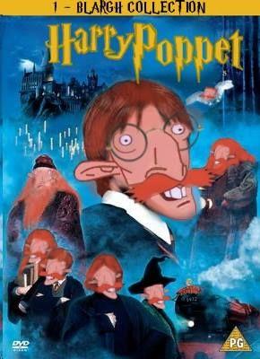 Harry Potter Nigel Thornberry Meme
