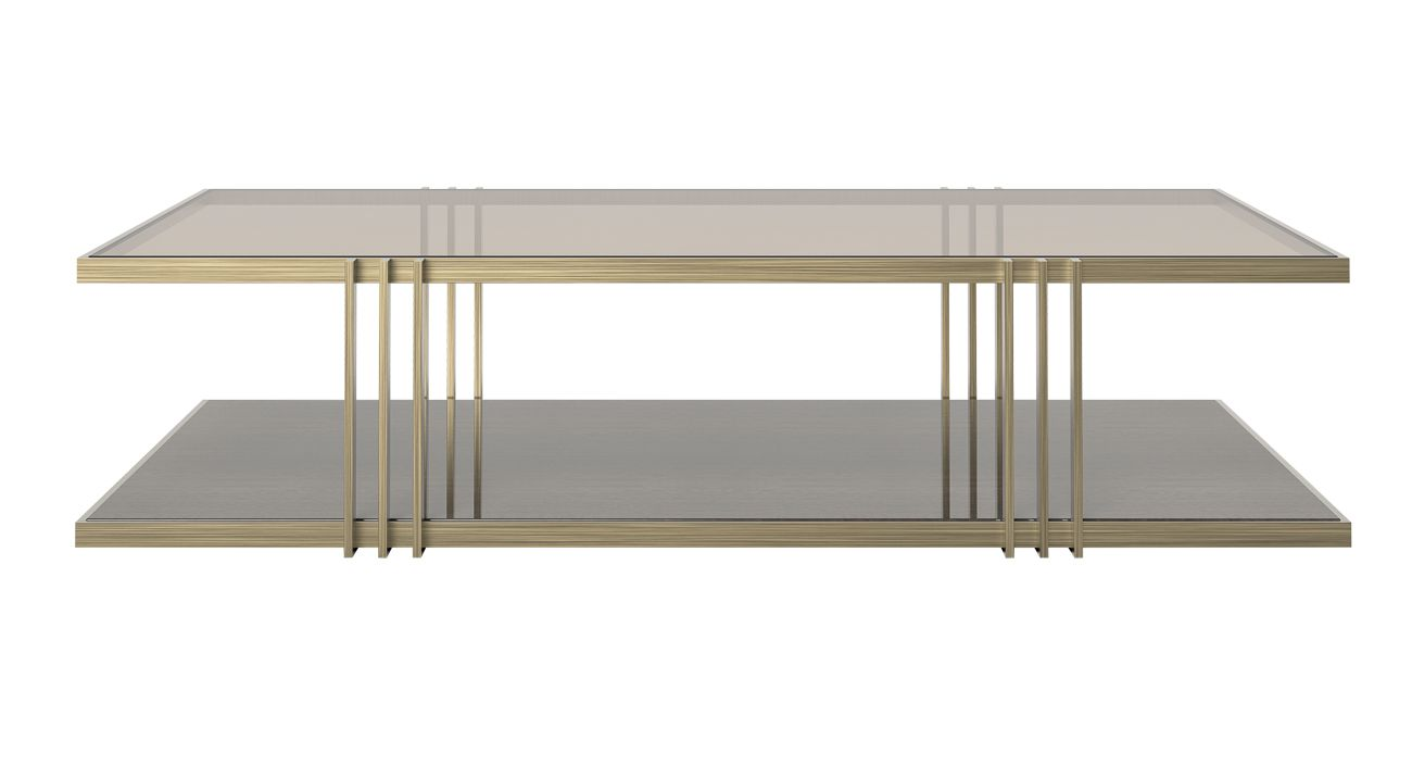 Empire Coffee Table Stylish Club Coffee Table Table Luxury House [ 704 x 1300 Pixel ]