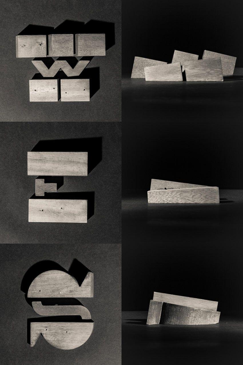Spanish Western © Dosdecadatres I #Tipografia I Titulos de crédito I Singular graphic design