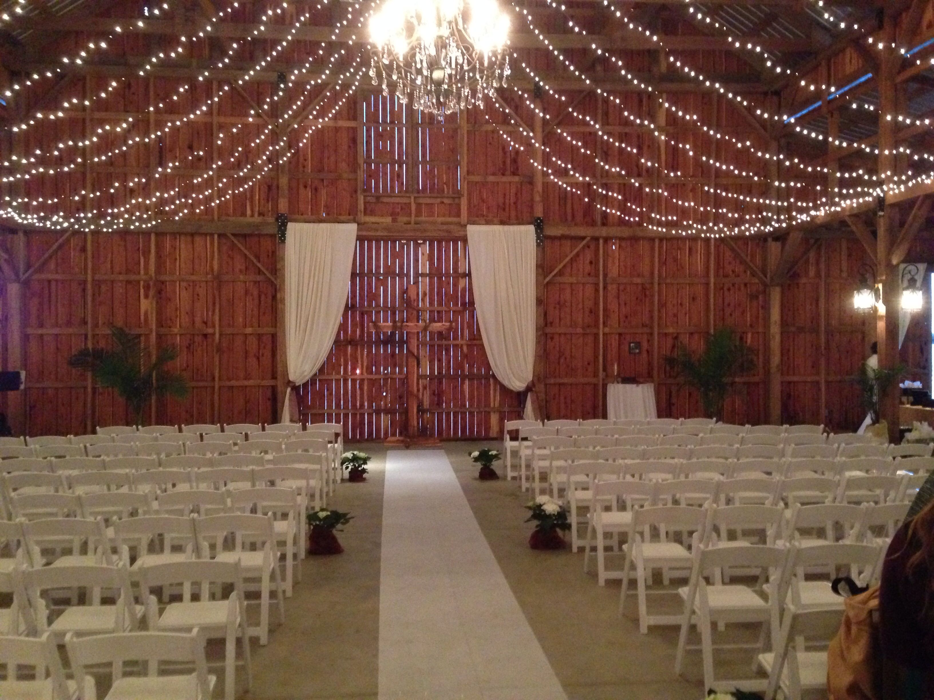 Southern Bridle Farms Southern wedding venues,