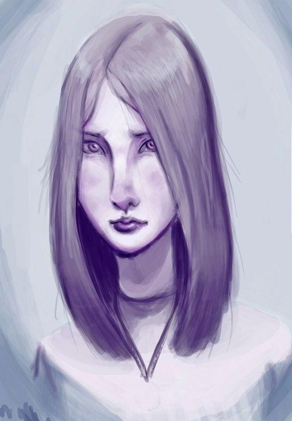She by Anyex on DeviantArt