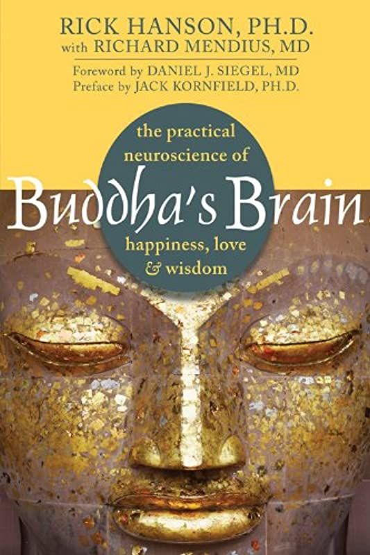 Get Book Buddha S Brain The Practical Neuroscience Of Happiness Love And Wisdom By Rick Hanson