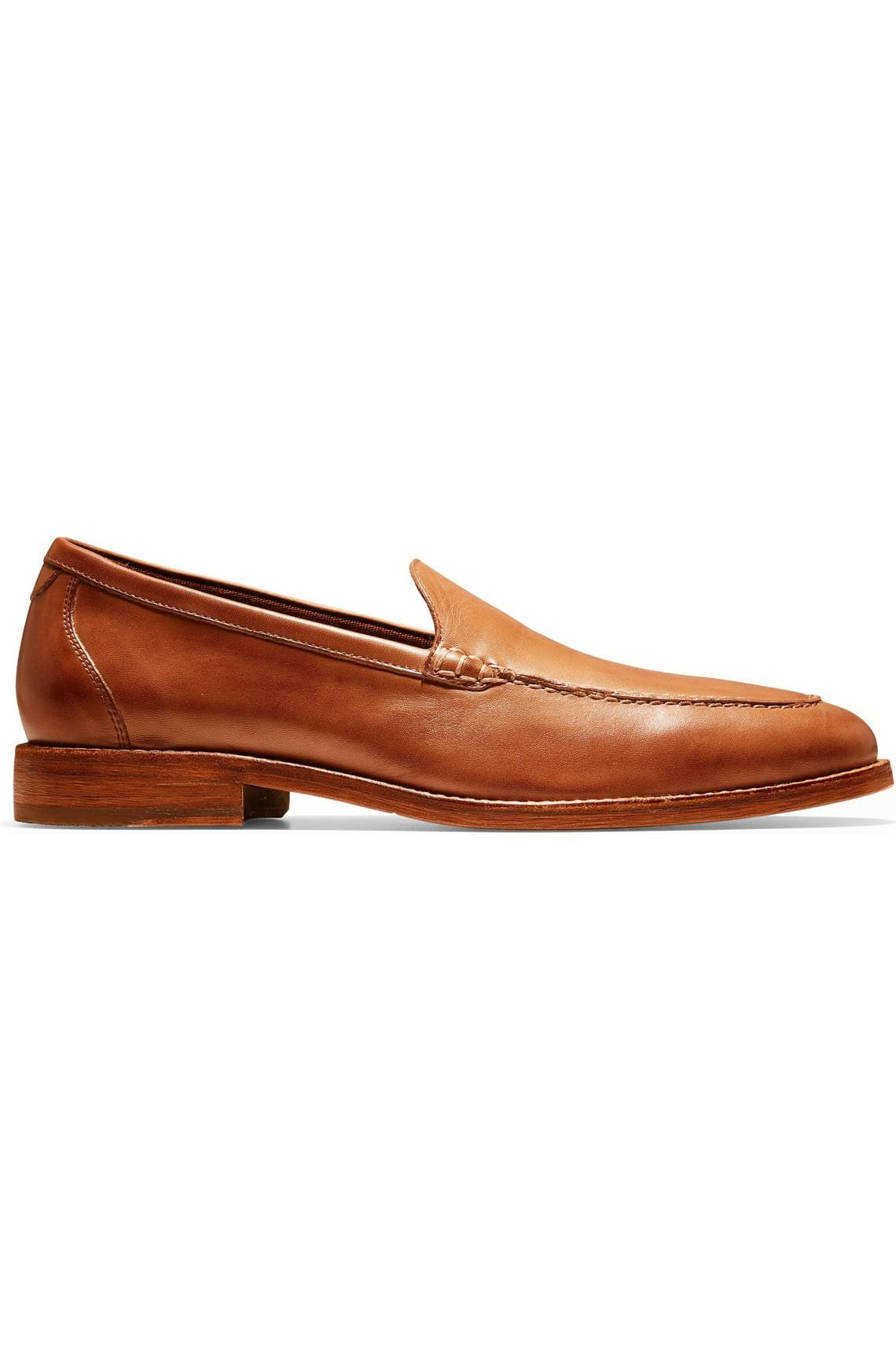 Cole haan feathercraft grand loafer men