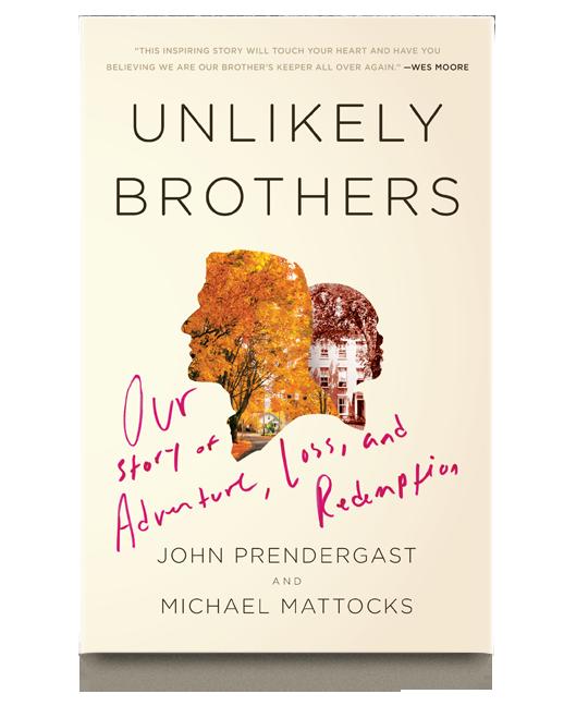 Unlikely Brothers By Steve Attardo Via Behance