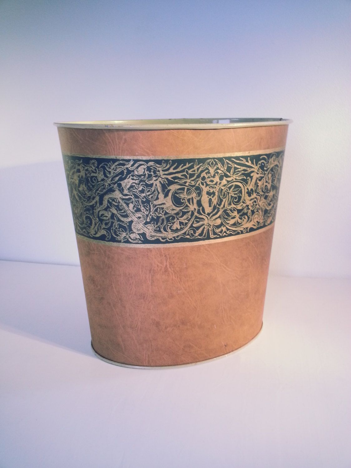 Buffetschränke Holland Mid Century Vintage Dutch Design Tomado Bin With Hunting